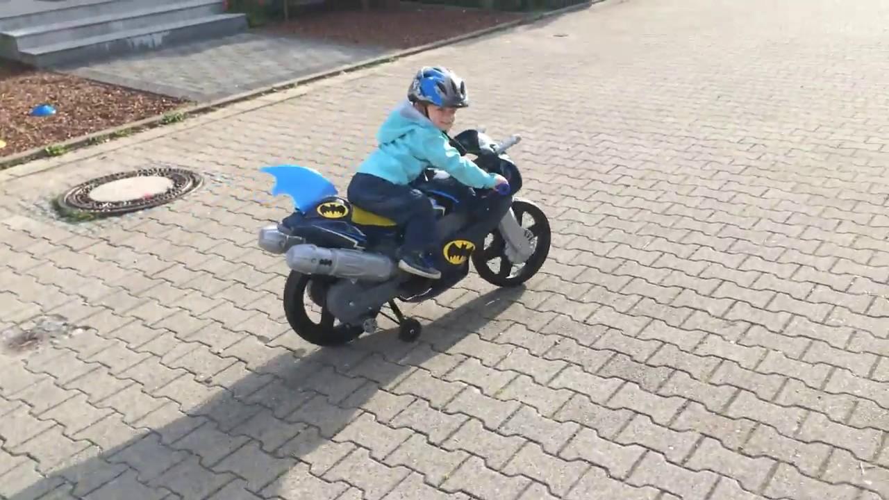 abdd67f83d Elektro Motorräder, Quad und Chopper für Kinder hier !!