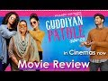 Guddiyan Patole | Movie Review | Gurnam Bhullar | Sonam Bajwa | In Cinemas | Speed Records
