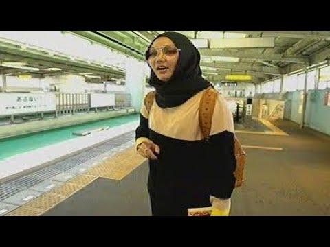 Rina Nose Jalan² Ke Jepang Comedy Traveler 20 Agustus 2017