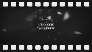 패션 : 다이아포닉 심포니아 첫번째 메이킹 필름