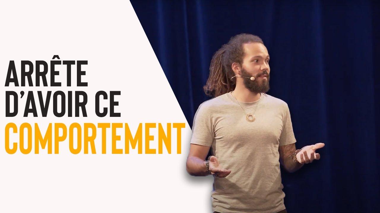 ARRÊTE D'AVOIR CE COMPORTEMENT | Jean Laval - YouTube