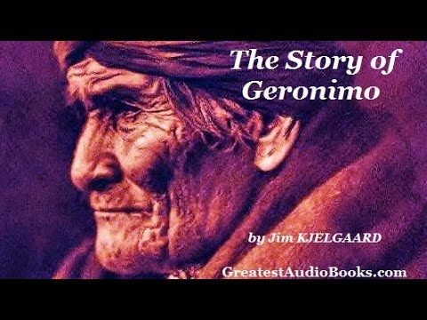 THE STORY OF GERONIMO - FULL AudioBook | Greatest Audio Books | U.S. Native American History