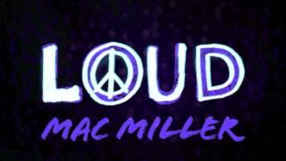 Mac Miller- Loud BASS BOOSTED