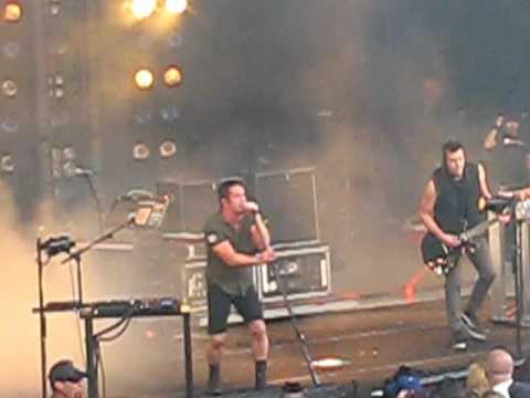 Nine Inch Nails- Home Live @ Santa Barbara Bowl 05/21/09