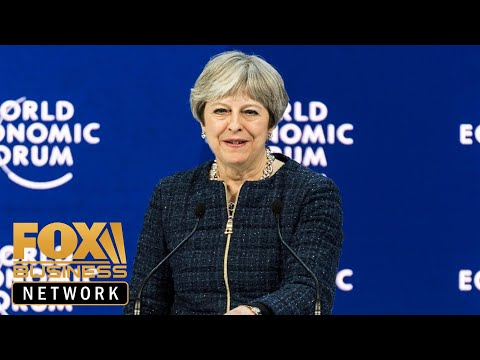 British PM Theresa May to resign after Brexit disaster