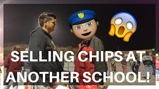 How To Sell Chips and Candy At Your School w/ Real Examples | Selling At NHS | Papi Chulo tv