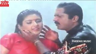 Heera Hot Rain Song Mani Ratnam | sarath Kumar  || Phoenix Music