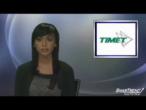 Company Profile: Titanium Metals Corp (TIE)