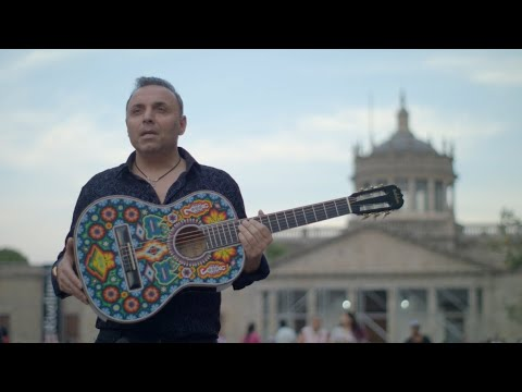 Pavlo - Live In Guadalajara With Jalisco Philharmonic  (Trailer 2019)
