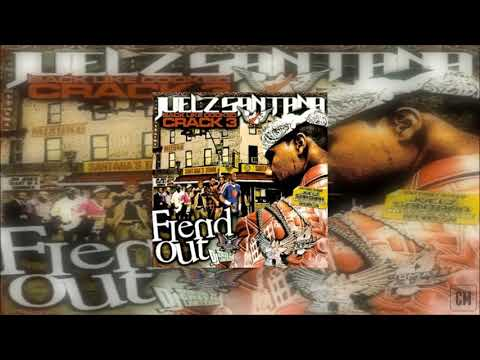 Juelz Santana - Back Like Cooked Crack 3 (Fiend Out) [Full Mixtape + Download Link] [2006]