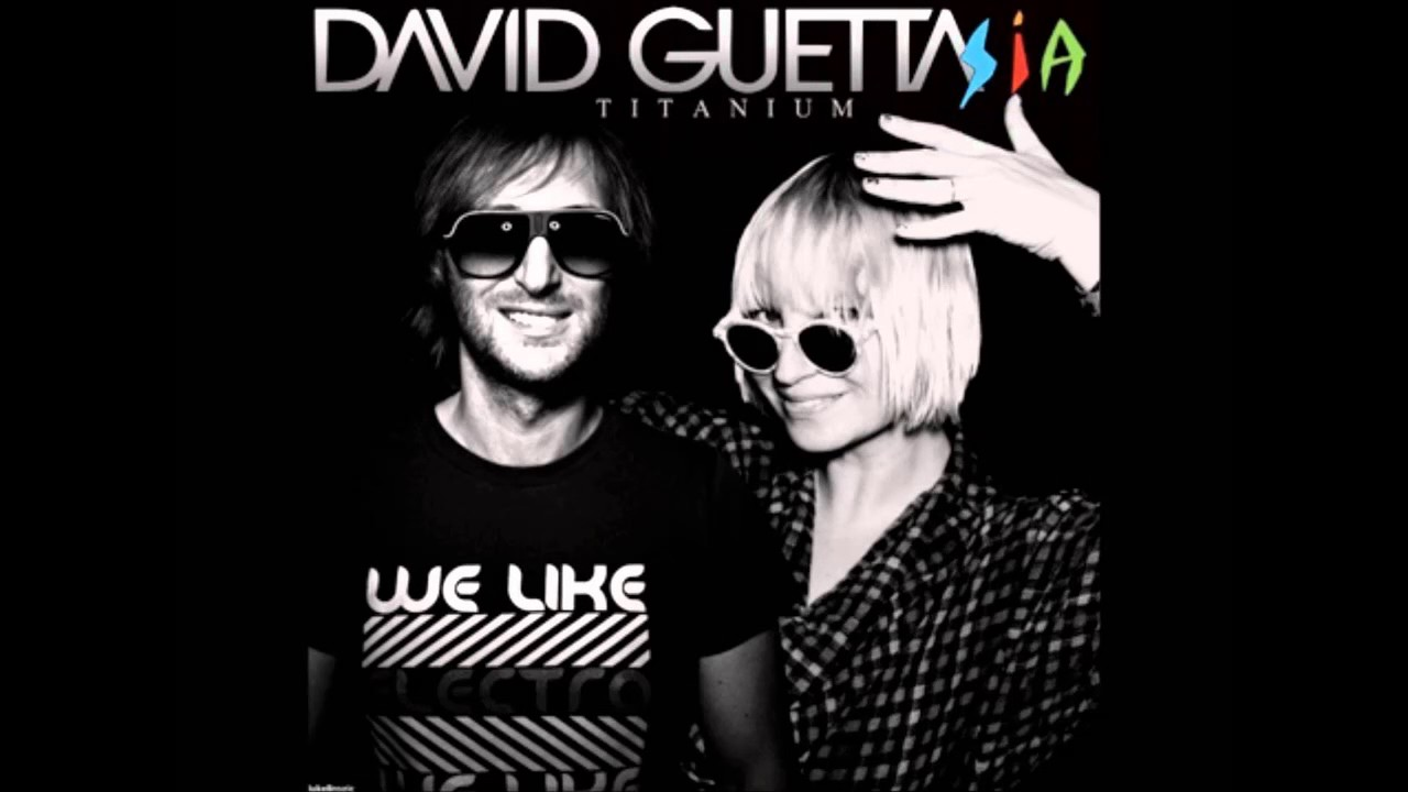 DAVID GUETTA - TITANIUM - FEAT. SIA LYRICS