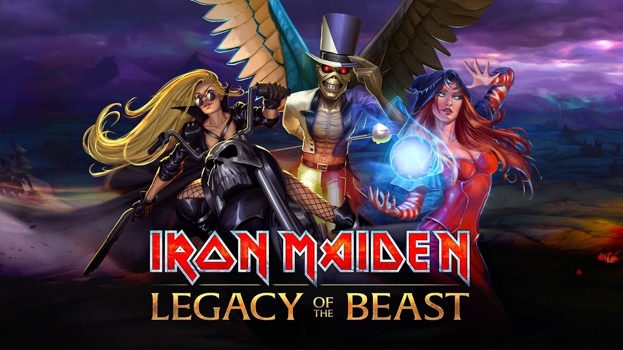 Legacy of the beast cheats