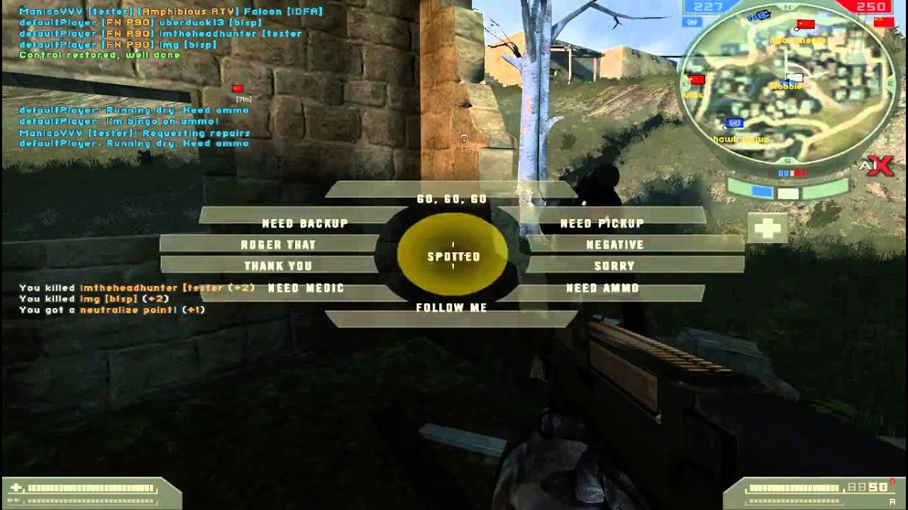 Battlefield skynet 1 7