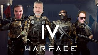 1ER GAME-PLAY WAR-FACE.PS4.Fr