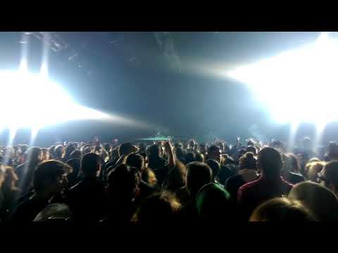 Worakls Live, Tbilisi Georgia 2017