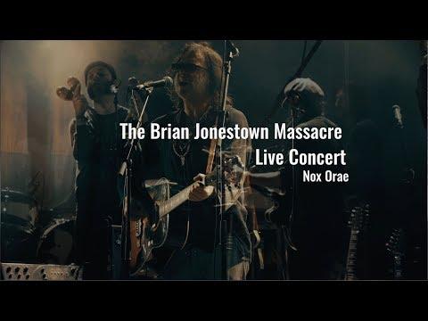 THE BRIAN JONESTOWN MASSACRE - NOX ORAE 2016 | Full HD Live Performance Mp3