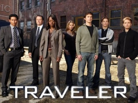 Traveler Season one episode 2