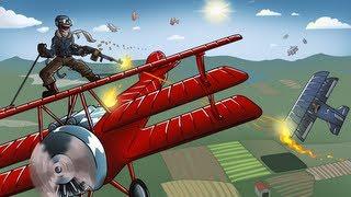 Обзор War Thunder - Обзор ЗБТ. via MMORPG.su