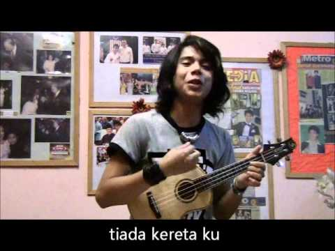 Anak Kampung - Jimmy Palikat (Cover By IQWAL @ IQWALWorldStar.Com)