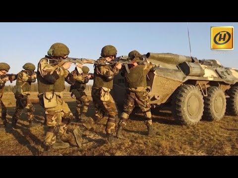 """""""Военное обозрение"""" рассказывает про силы специальных операций"""