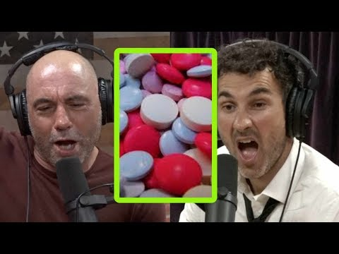Mark Normand: Thank God for Drugs!