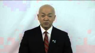 e-みらせん 第47回衆議院議員選挙 北海道第9区 堀井 学候補 設問1