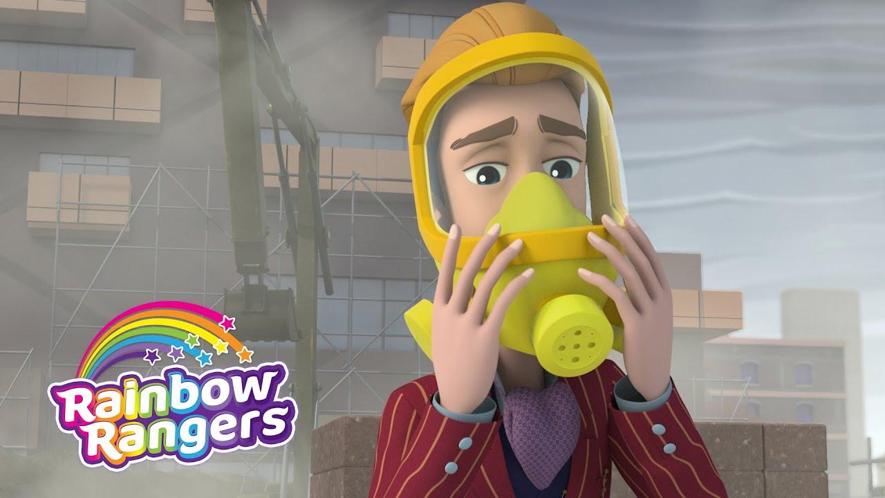 Smog | Rainbow Rangers Episode Clip