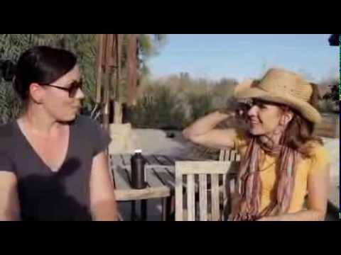 Hannah Madison Taylor Cowgirl Up Season 2 Interview