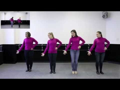 Dancing All Day MusicK8.com Kids Choreography Video
