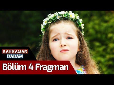Kahraman Babam 4. Bölüm Fragman