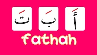 Download lagu Belajar alifbata abata Hijaiyah Fathah Learning arabic alphabet Hijaiyah Fathah MP3