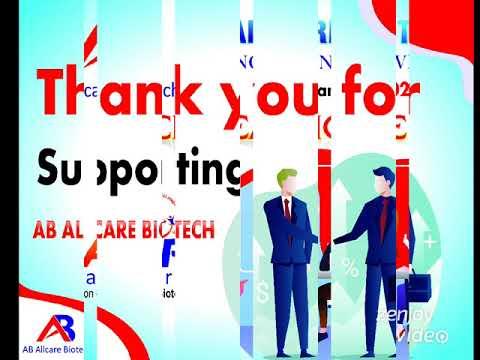 AB Allcare Biotech