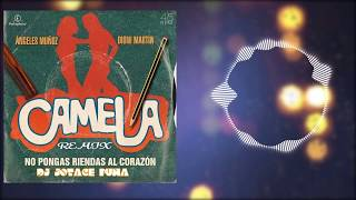 (MIRA LA DESCRIPCIÓN) Camela - No pongas riendas al corazón (DJ JOTACE PUMA REMIX 2017)