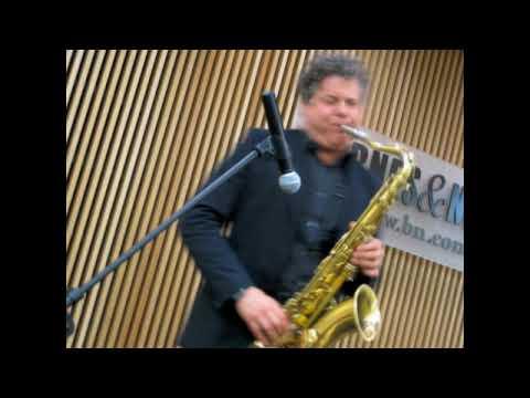 Lenny Pickett Sax & Samples