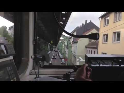 Wuppertal Bahn