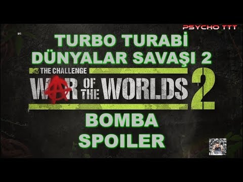 Turabi Amerika'da 2: Bomba Spoiler   Kavgalar!!!