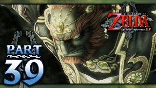 The Legend of Zelda: Twilight Princess HD - Part 39 - Broken Mirror