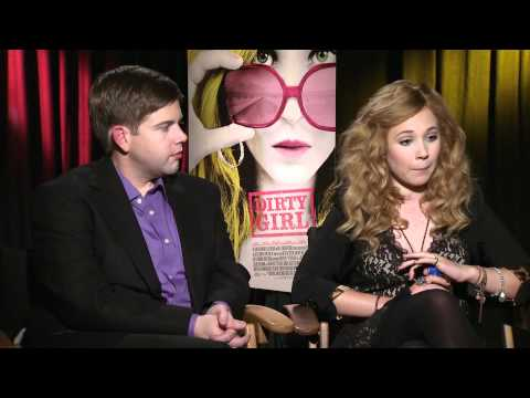 Dirty Girl Exclusive: Juno Temple and Jeremy Dozier