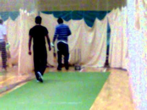 cricket hawks Romesh 'SADUSH' Kaluwitharana.mp4