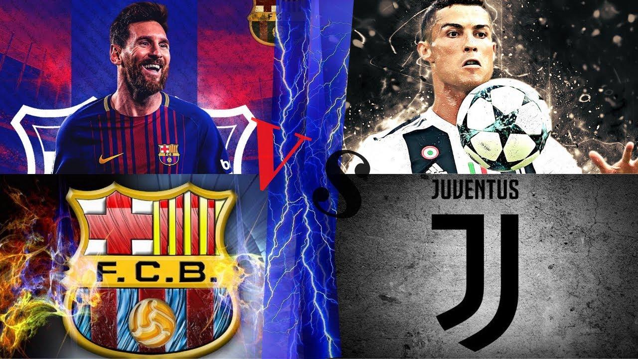 Juventus v Barcelona Confirmed Team News & Predicted Line ...   Juventus- Barcelona
