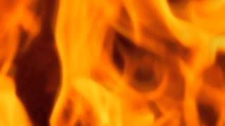 Free Burning Fire stock Footage + Download Link