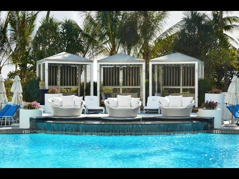 Suite And The City: Loews Miami Beach Hotel