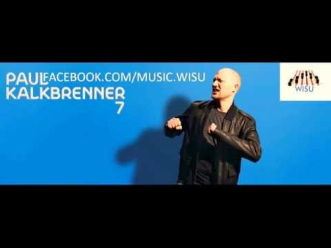 Paul Kalkbrenner 7 2015 WISU MIX
