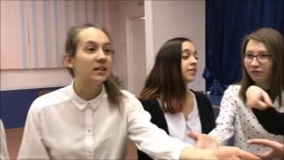 Один день учителя русского языка и литературы