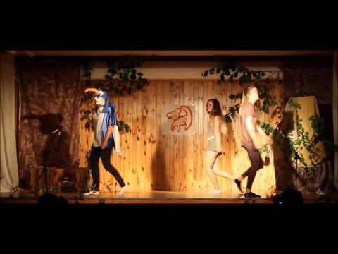 Musical re leone youtube