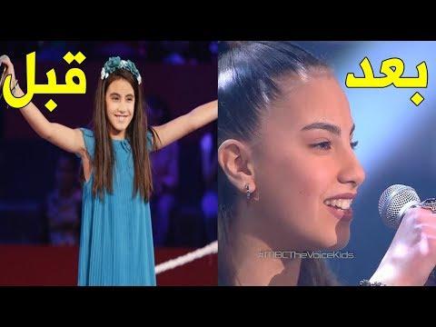 لين الحايك تفاجيء الجمهور  بأطلالتها | تفاصيل مثيرة فى العرض المباشر الاخير  لن تصدقها !!