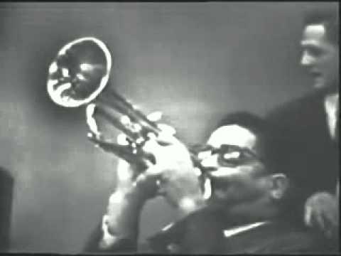 Charlie Parker-Hot House (1952) Live w. Dizzy Gillespie .MP4 Video File