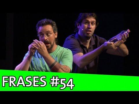 IMPROVÁVEL - FRASES #54