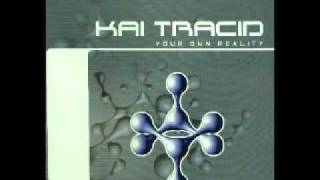 Kai Tracid   Your Own Reality 1997
