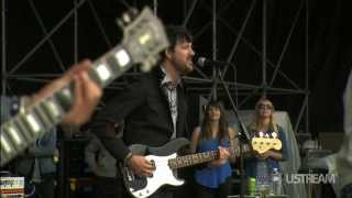 "The Soft White Sixties - ""Up To The Light"" - Outside Lands 2013."